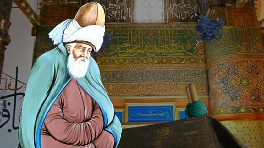 Mevlana & His Works